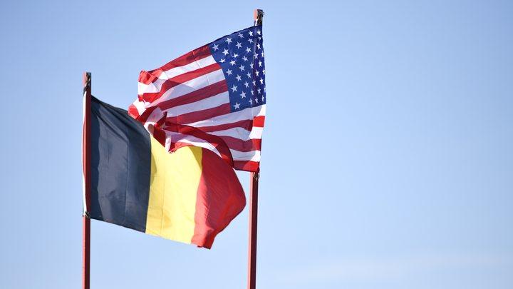МИД Бельгии поддержал призыв Британии к сотрудничеству России по делу Скрипаля