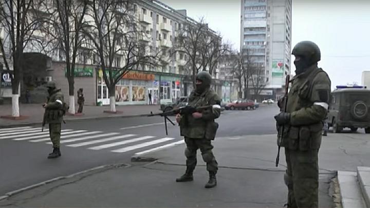 МВД: Глава гостелерадиокомпании ЛНР была связным киевской хунты