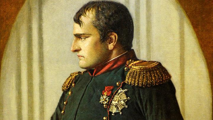 О планах Наполеона, или какой он видел свою империю