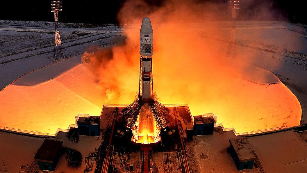 «Нетот импульс». В РФ назвали причину падения спутника Метеор вокеан