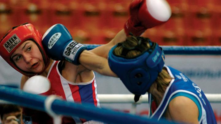 Опасные красотки: в Челябинск на чемпионат приедут 300 лучших женщин-боксеров России