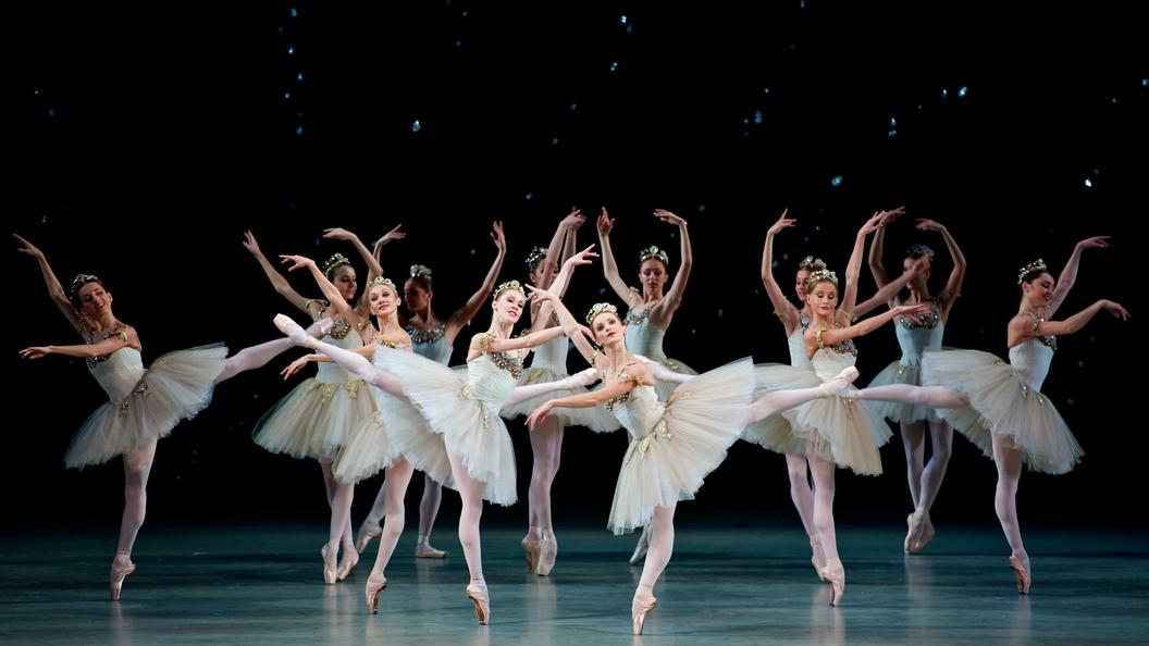 Ульяна Лопаткина завершила карьеру балерины