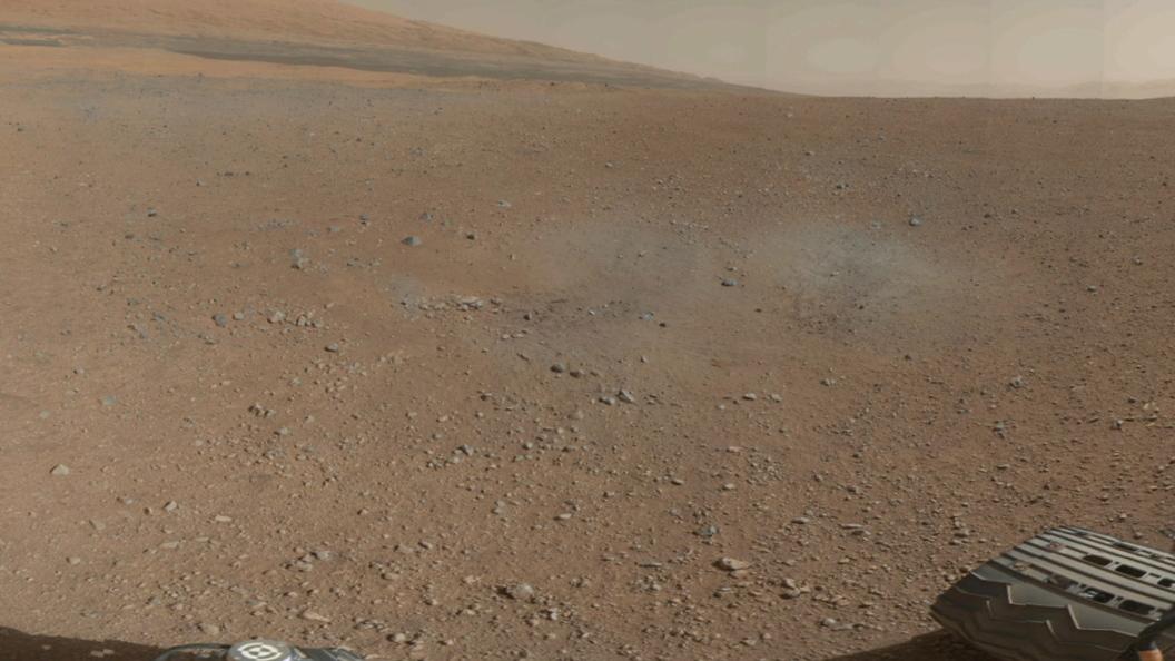 Наэкваторе Марса протекают подземные воды— Ученые