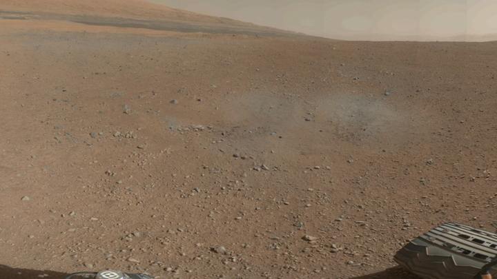 Ученые начали поиски грунтовых морей на Марсе