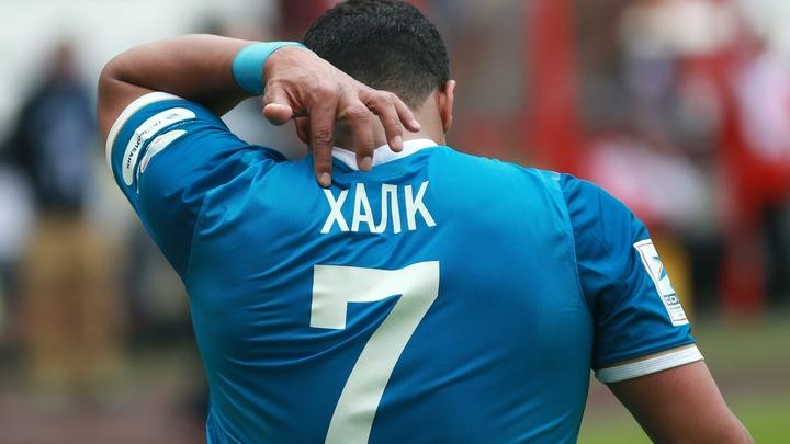 Плакал даже Халк: Футбольный матч пришлось прерывать, чтобы подышать