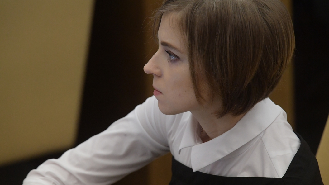 СМИ распространяют неточную цитату Натальи Поклонской о фильме Матильда