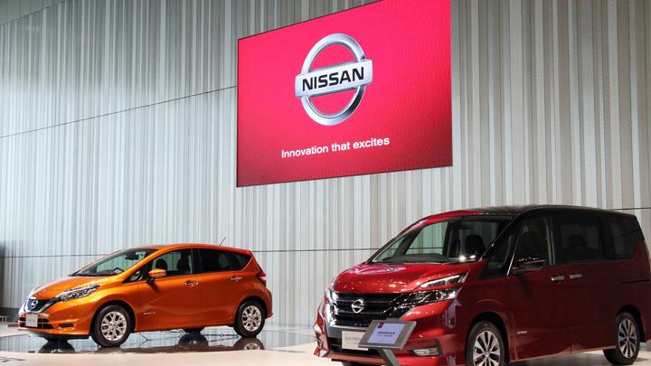 В моделях Nissan Note и Tiida обнаружены критические проблемы с подушками безопасности