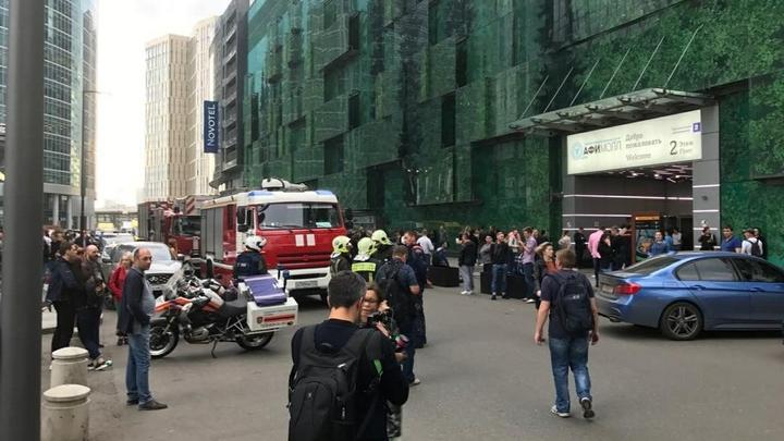 Эпидемия угрозы: К расследованию ложных вызовов в Москве подключились спецслужбы