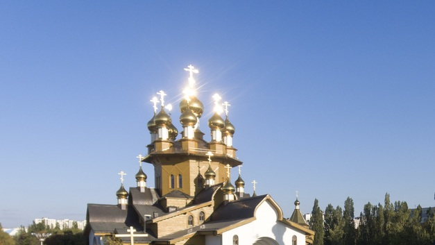 Хористы на Валааме исполнят концерты культур православных народов - видео