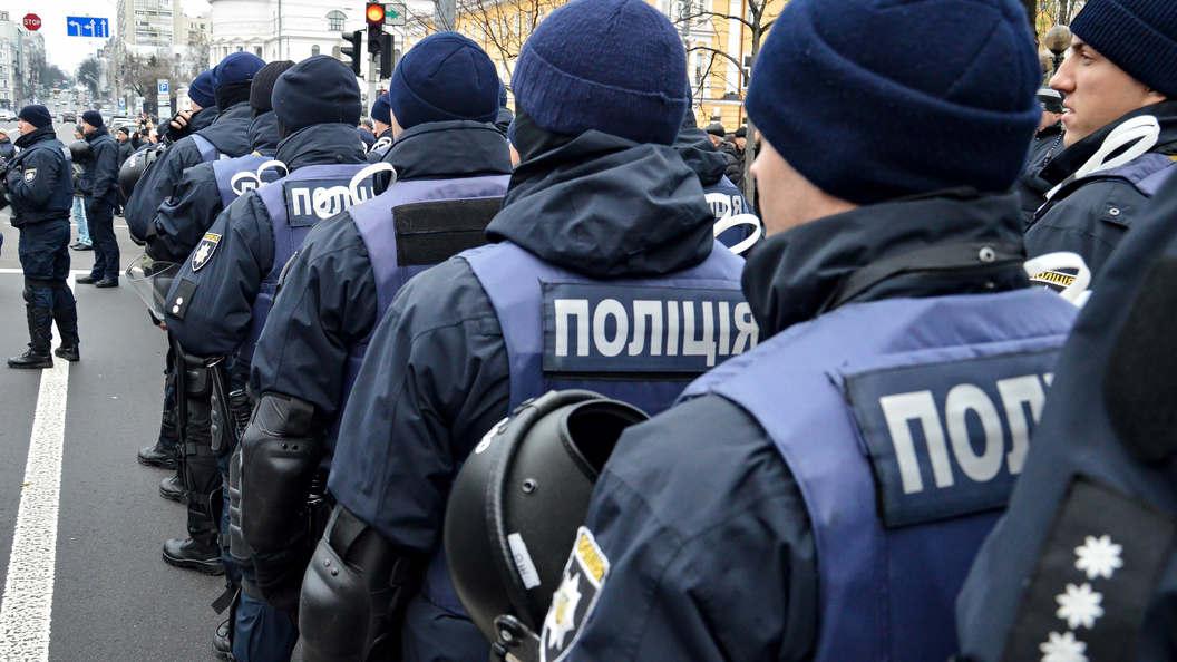 Один изпострадавших полицейских скончался в клинике — Стрельба вОдессе