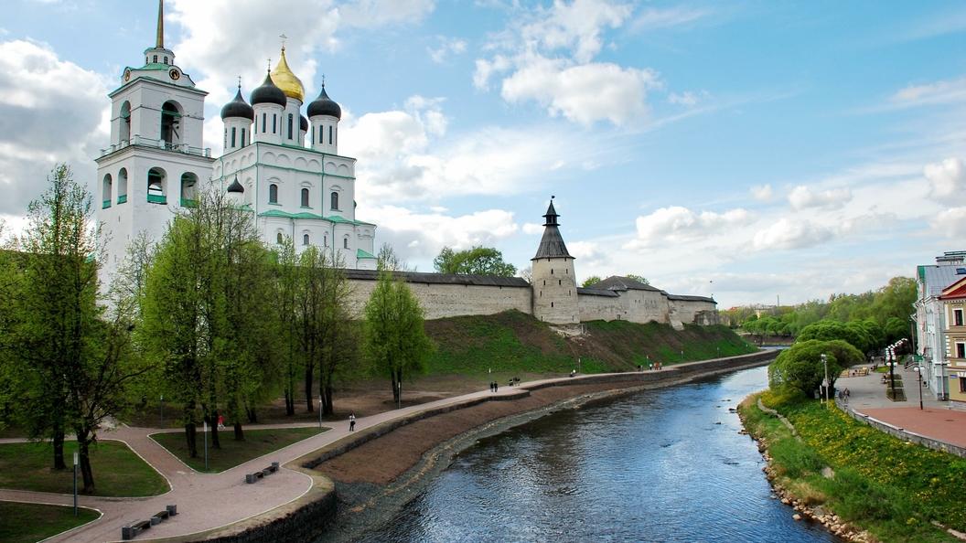Псковскую митрополию возглавил автор блокбастера «Несвятые святые»