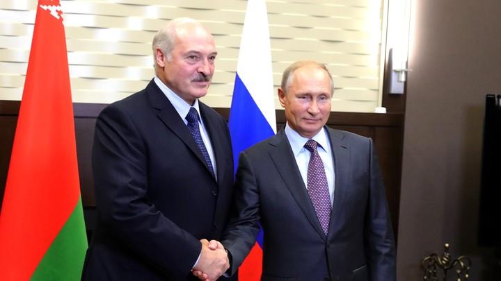 Лукашенко раскрыл беспрецедентное соглашение с Путиным: При первом же нашем запросе…