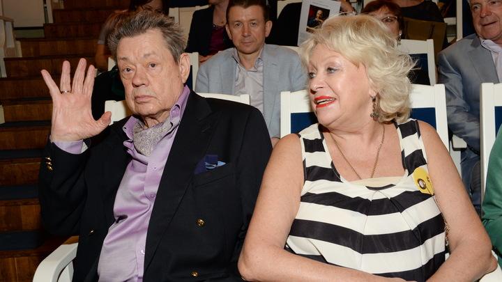 Платить стали меньше: Вдова Караченцова откровенно рассказала об изнанке ток-шоу