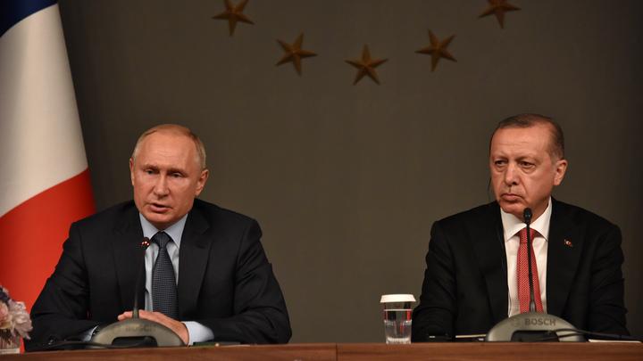 «50 сбитых беспилотников за 2 месяца»: Путин поднял вопрос о нападениях на авиабазу России в Сирии