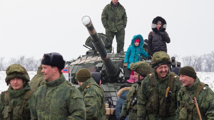 Хоть тушкой, хоть чучелом: Очередной выпад Киева закончился жёсткой отповедью из ЛНР