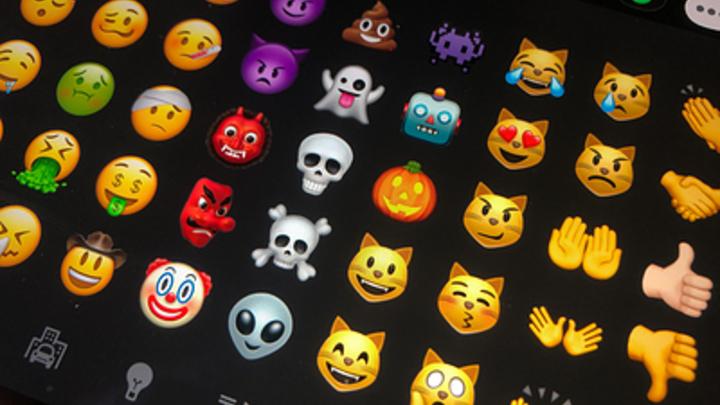 Милонов о бесполых эмодзи: Честный чиновник обязан запретить даже iOS