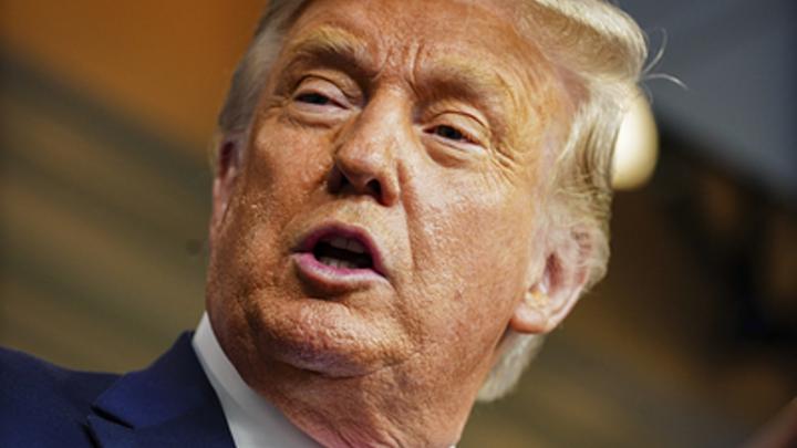 Трамп заявил о крупнейшей мировой проблеме, связанной с Россией