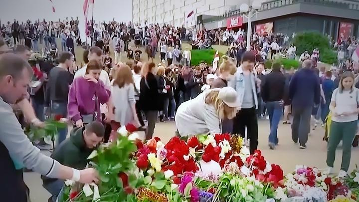 Методичке уже 53 года: Соловьёв указал на сходство событий в Минске и в Вашингтоне