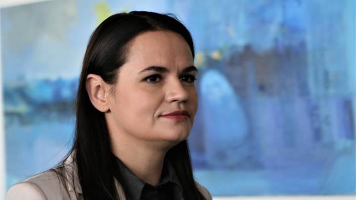Тихановская рассказала о несостоявшемся преступлении белорусской армии