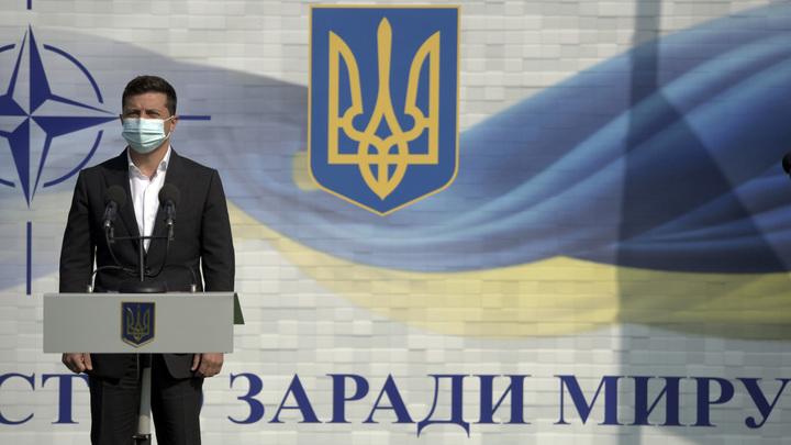 Зеленский заручился польским влиянием для возвращения Крыма