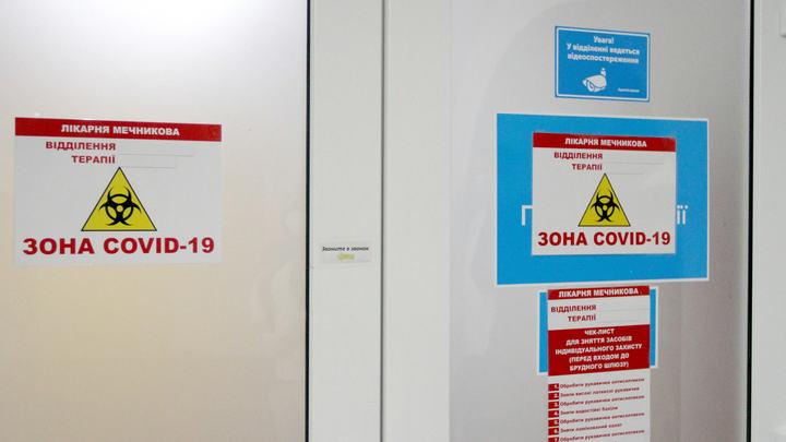 Приготовиться к неизбежному: Политолог перечислил ключевые ошибки властей Украины в пандемию