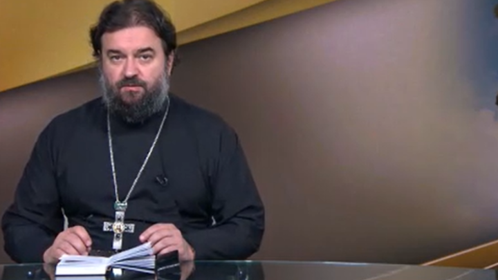 Любой наркоман, блудник и бандит: Отец Андрей Ткачёв пояснил, кто может проповедовать Слово Божие