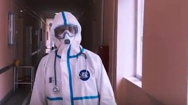 Нас всех ненавидят: Правда о пандемии, которую не покажут на федеральных каналах