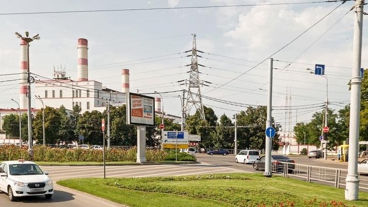 В Краснодаре в районе улиц Мачуги и Трамвайной появится новый разворот