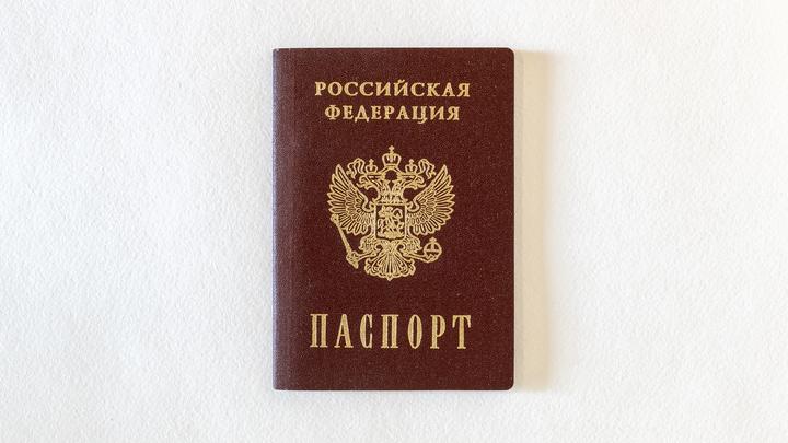 В ГД задумались о возвращении графы национальность в паспорт. Но не для всех