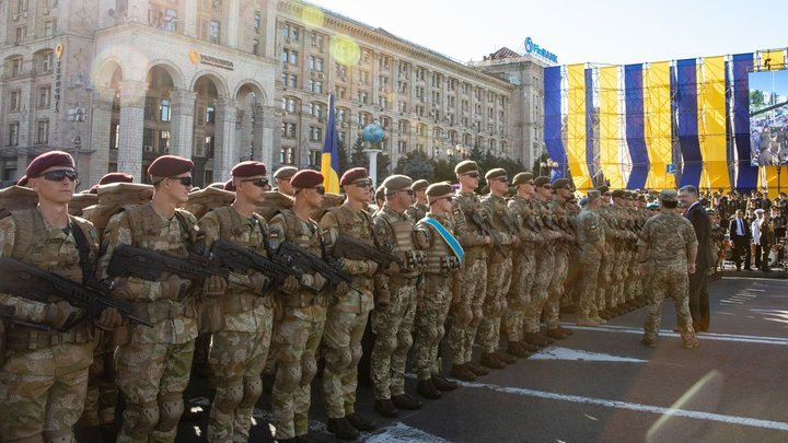 Воевать с Россией в ВСУ некому: По любым критериям считаются небоеспособными - полковник