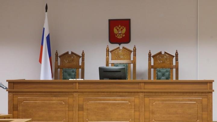 Бывшего замгубернатора Кузбасса арестовал московский суд