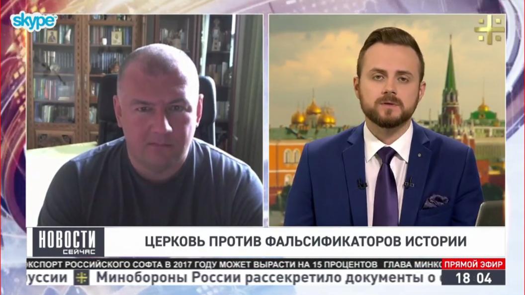 Силантьев о режиссере Сокурове: Это наглый бездарь, который пытается лезть не в свое дело