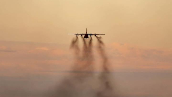 Два военно-транспортных самолёта вылетели на Кубу по приказу Путина