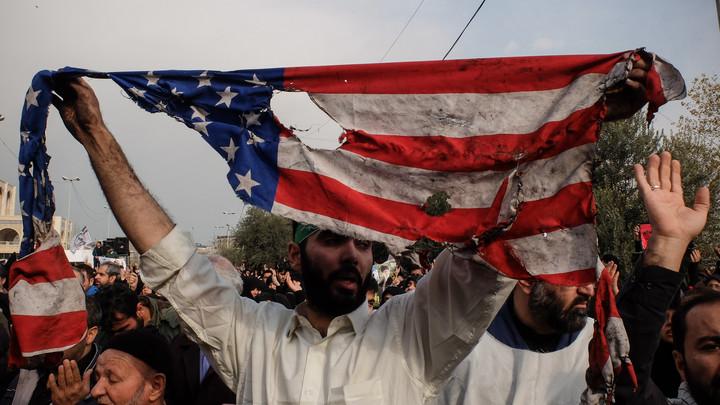 Америка вздрогнет от мести: Полковник Баранец на понятном языке объяснил, что грозит после убийства Сулеймани