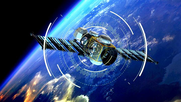 Странные события в космосе угрожают обороноспособности России