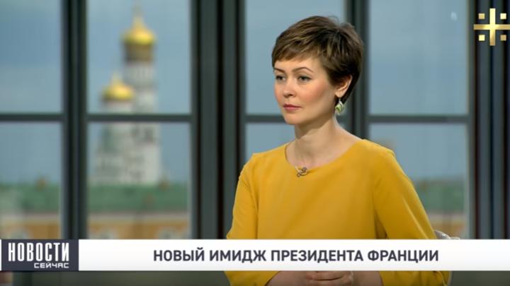 Владимир Путин является образцом для многих мужчин-политиков в современном мире