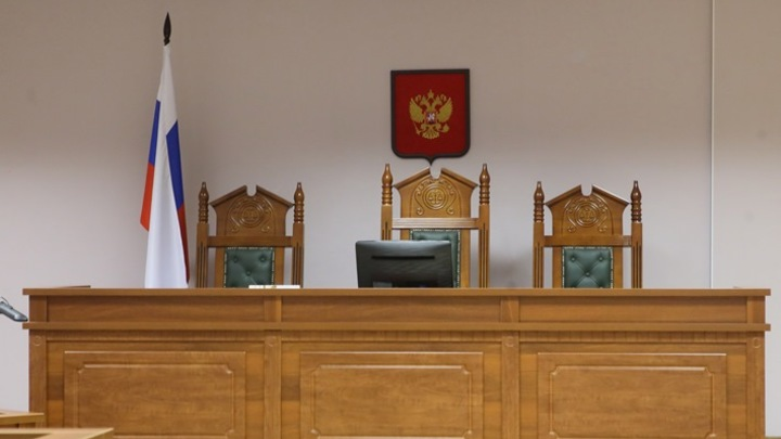 Машиниста автокрана осудили за смерть двух рабочих в Кузбассе
