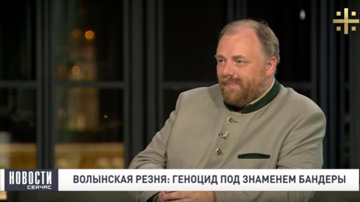 Эксперт о Незалежной: Для переворота надо осознать, что Россия и Украина - один народ и один мир