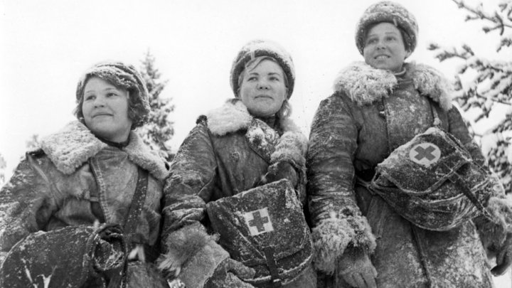 Не женские поступки: Минобороны поздравило с 8 марта через подвиги героинь Великой Отечественной войны