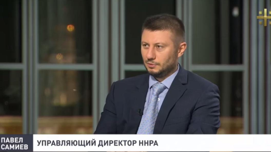 Самиев о Югре: При заморозке работы банков всегда возникает дыра