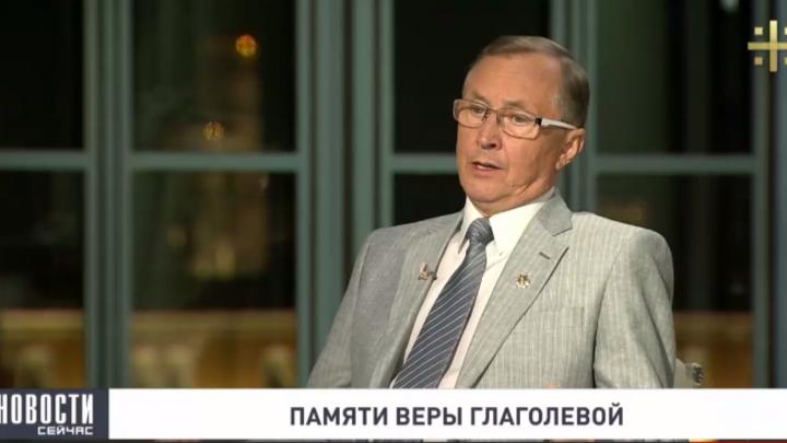 Николай Бурляев: Судьба Веры Глаголевой состоялась