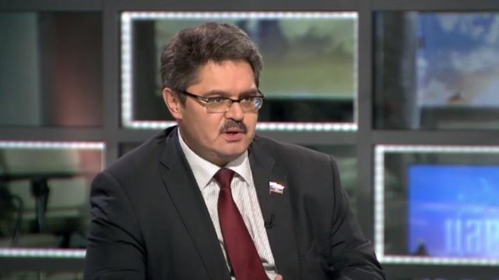 Совфед уличил спецпредставителя США по Украине в двойных стандартах