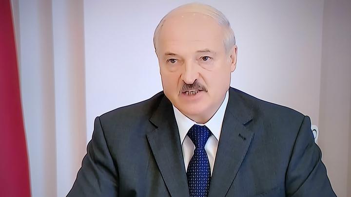 Лукашенко предостерёг врачей, бегущих за хорошей жизнью в пандемию