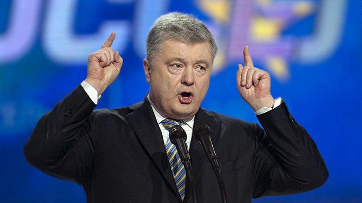 Что пообещал Порошенко украинцам ради победы на выборах