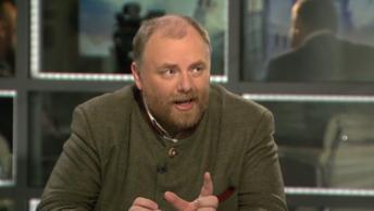 Егор Холмогоров: Давайте помолимся за Алексея Учителя