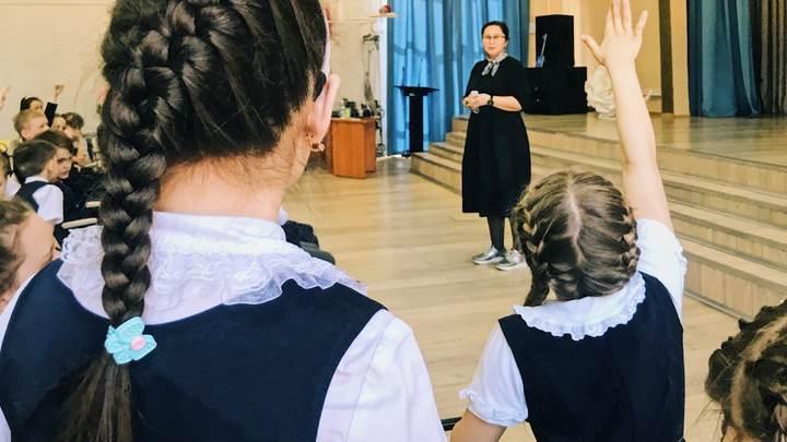 Забайкальские школьники рассказали, почему хотят уехать из региона