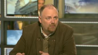 Холмогоров уличил Меркель в политическом цинизме