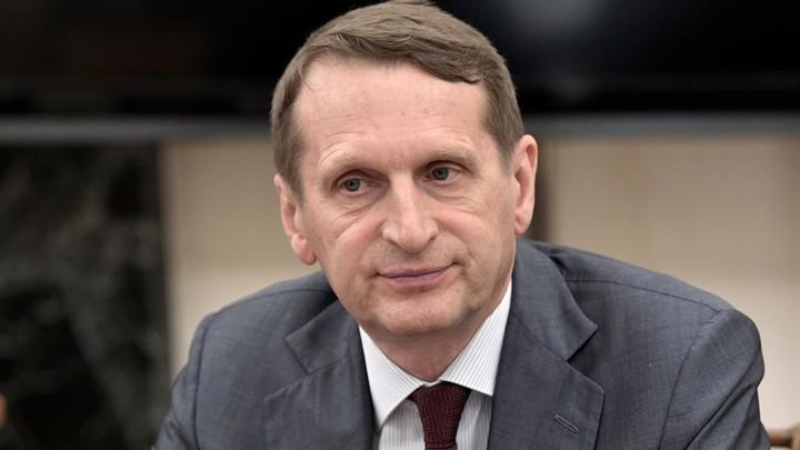 Мифический яд: Нарышкин раскрыл детали отравления Навального после исследования в Омске