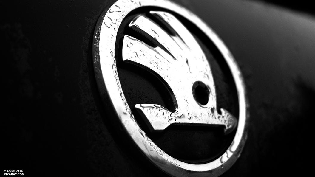 Skoda Superb возглавила пятерку лучших седанов бизнес-класса в России