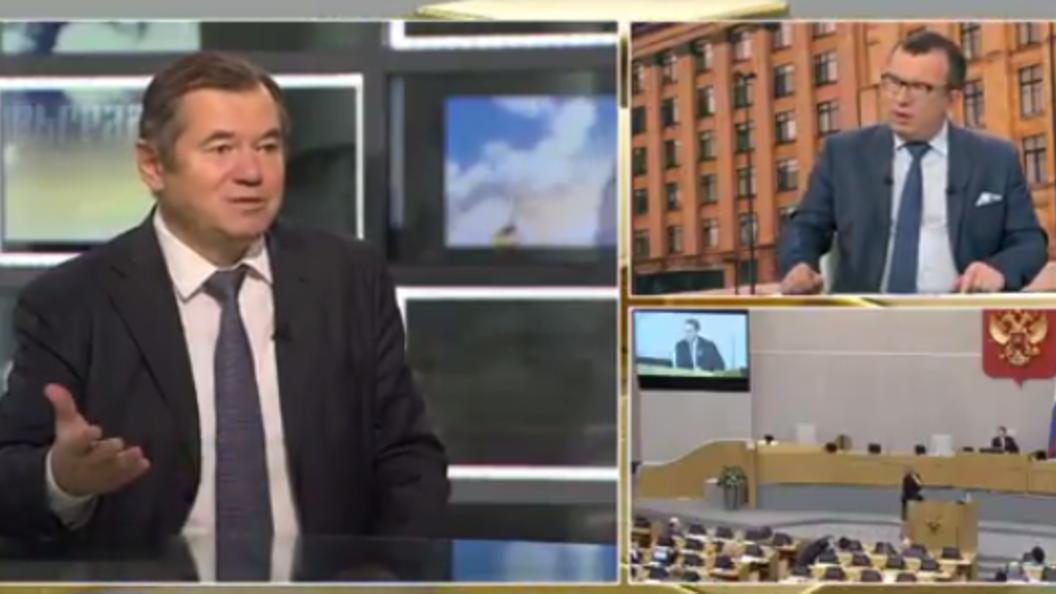 Сергей Глазьев: Правительство устроило в России экономический Хэллоуин